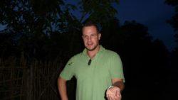Wildlife in Laos