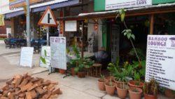 Forest Retreat Laos Luang Namtha