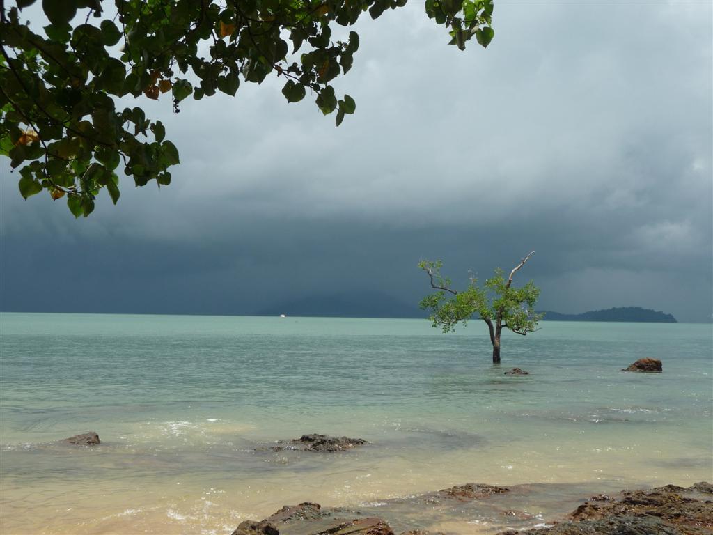 Payam Island Thailand