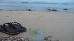 Koh Payam our private beach