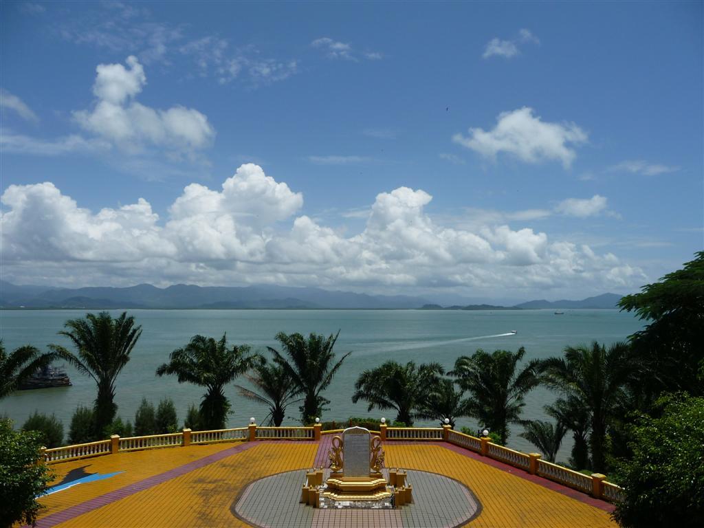 Myanmar, Kawthaung