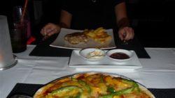 Food on Koh Lanta