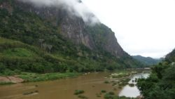 Northern Laos, Nong Kiau
