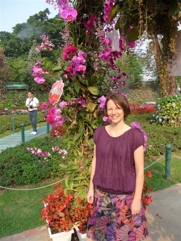 Chiang Rai Gardens