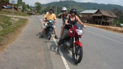 Road trip Lao style