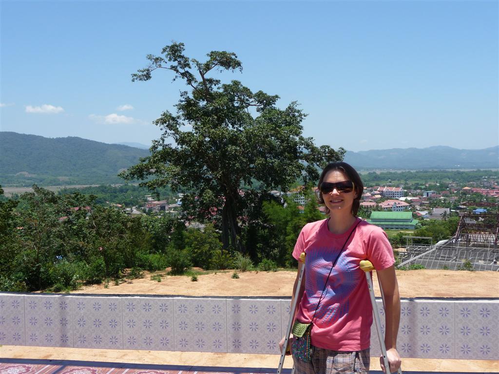 Luang Namtha views