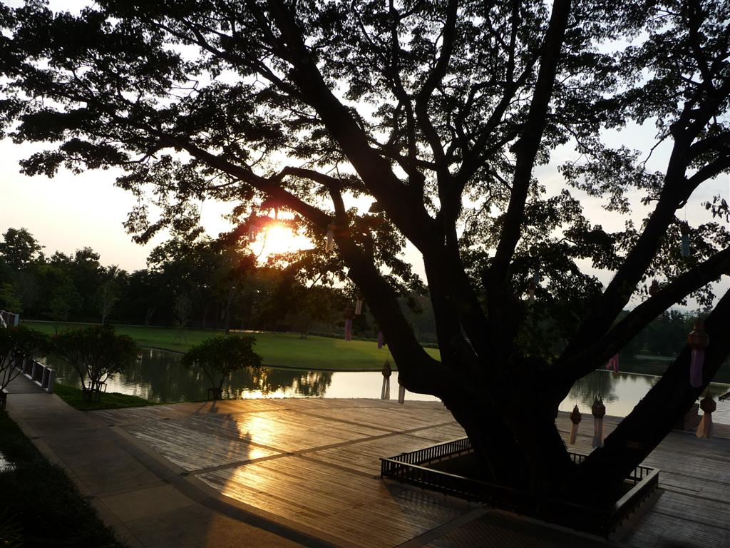 travelling Chiang Rai