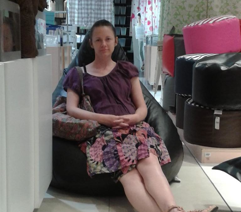 Furniture shopping Chiang Mai