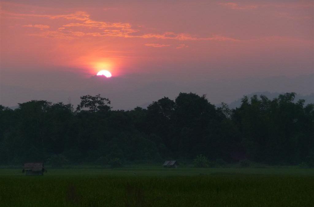 Luang Namtha's nature