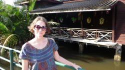 Eastern Thailand