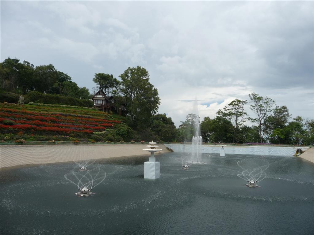 Bhubing Palace, Chiang Rai