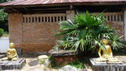 Muang Sing Stupa, Luang Namtha