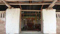 Luang Namtha province, That Muang Sing