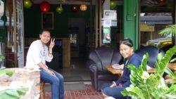 Ethnic diversity in Luang Namtha