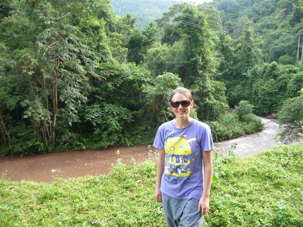Namha National Protected Area, Luang Namtha, northern Laos