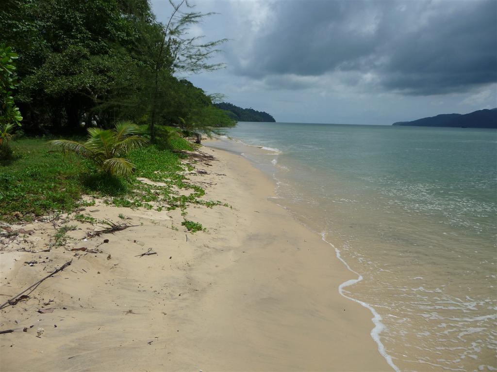 Koh Payam Thailand