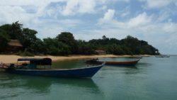 Thailand Koh Payam