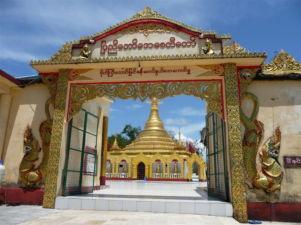 Kawthaung Myanmar