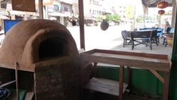 Pizza Luang Namtha