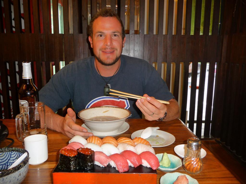Chiang Rai Japanese Restaurant