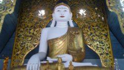 Mae Hong Son temples