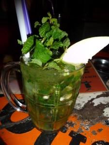 Pai cocktails
