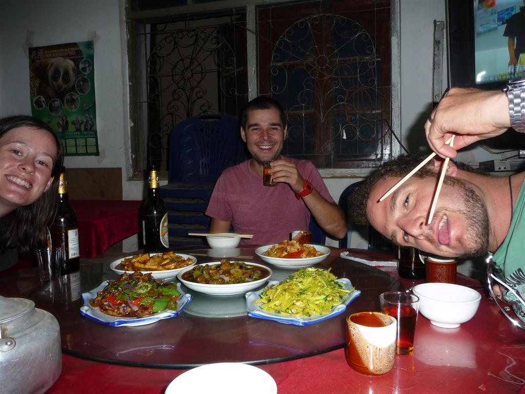 Chinese Restaurant Muang Sing