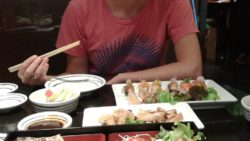 Chiang Rai feasting