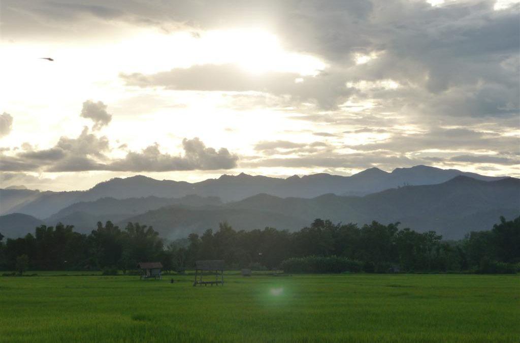 Luang Namtha Nature