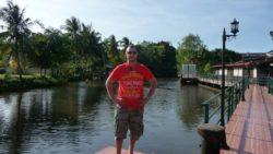 Trat Thailand