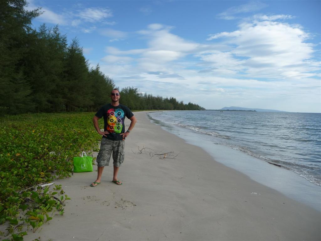 Ocean Cambodia